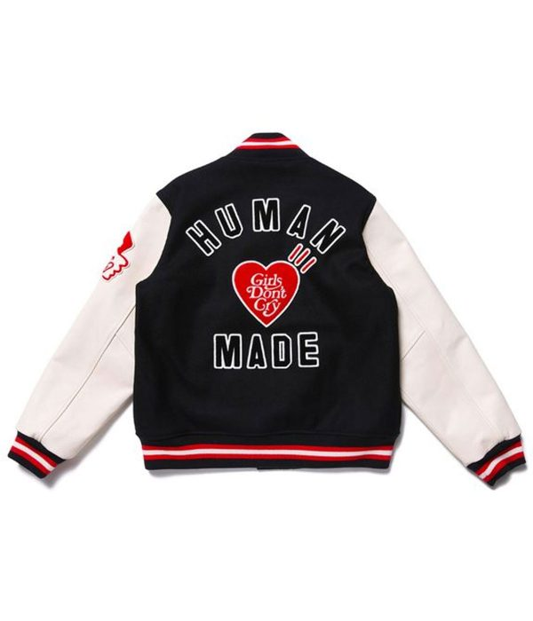 human-made-girls-dont-cry-varsity-jacket