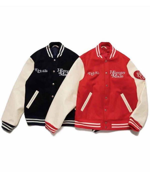 human-made-girls-dont-cry-varsity-letterman-jacket