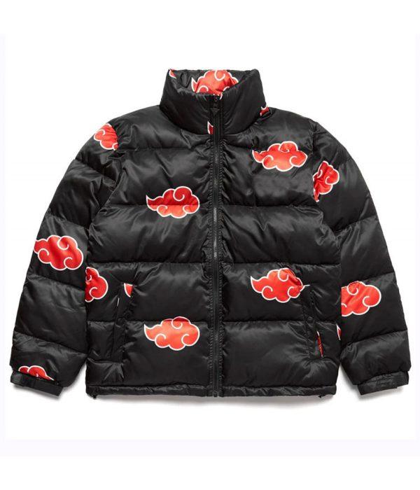 naruto-akatsuki-puffer-jacket