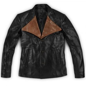 the-doors-band-jim-morrison-leather-jacket
