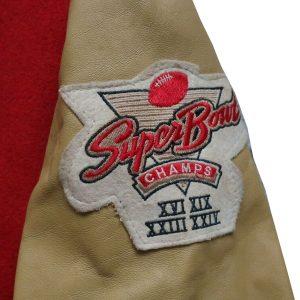 49er-san-francisco-red-varsity-jacket
