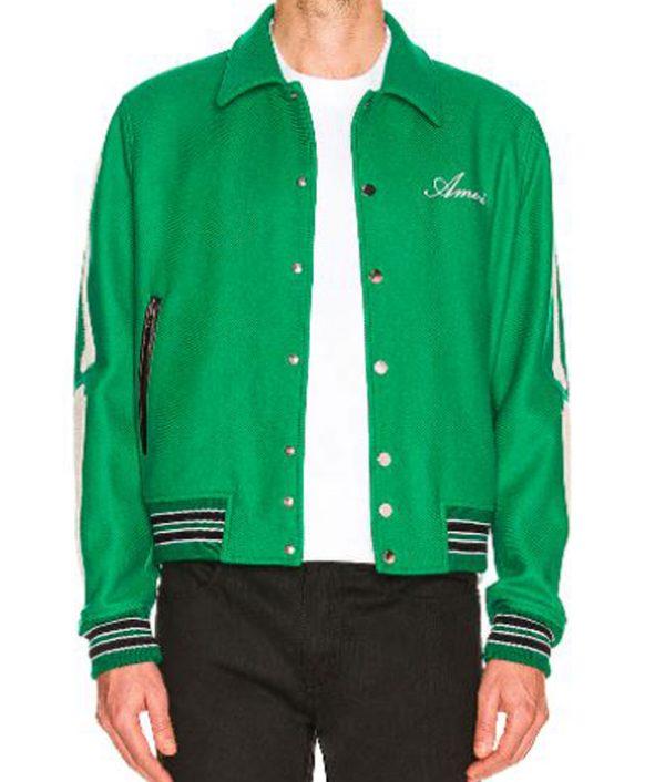 mens-amiri-bone-green-varsity-jacket