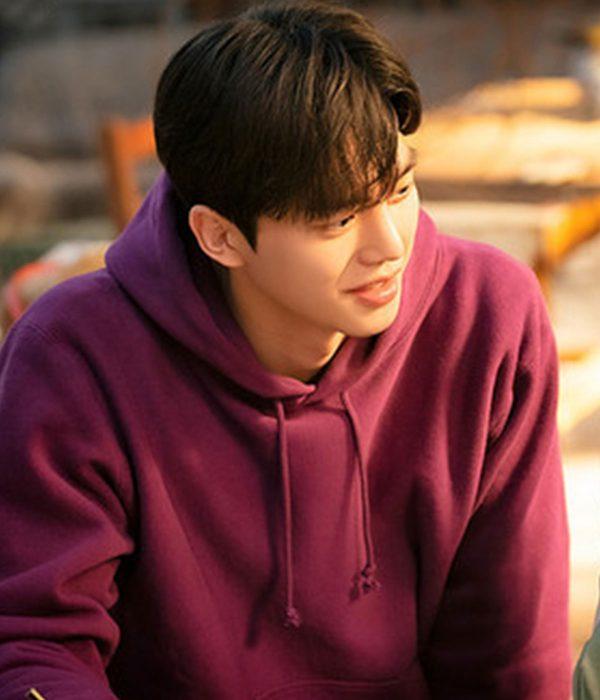 nevertheless-park-jae-eon-purple-hoodie