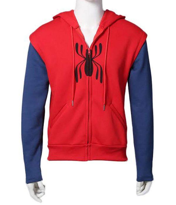 peter-parker-hoodie