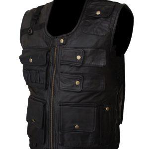 roman-reigns-leather-vest