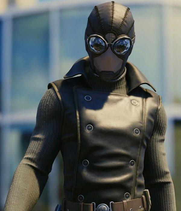 spiderman-noir-leather-vest