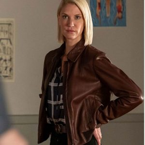 frankie-drake-mysteries-lauren-lee-smith-leather-jacket