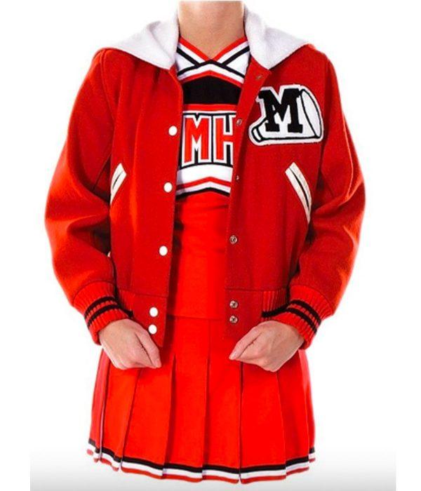 glee-cheerios-cheerleading-varsity-jacket