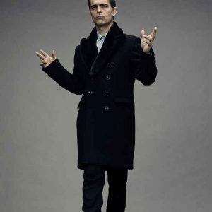 money-heist-pedro-alonso-coat
