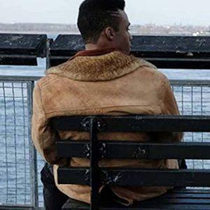 pose-dyllon-burnside-shearling-jacket