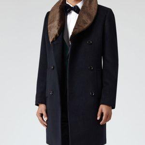 reiss-brody-shawl-collar-coat