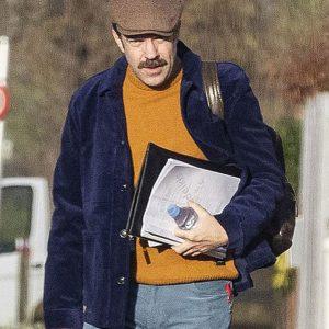 ted-lasso-jason-sudeikis-blue-velvet-jacket